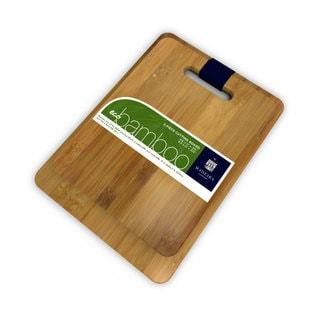 Madeira BM-01 2-Piece Eco Bamboo Cutting Board Set