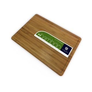 Madeira BM-05 Eco-Bamboo X-Large Carving Board