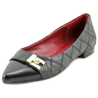 Tommy Hilfiger Women's 'Katya' Leather Dress Shoes