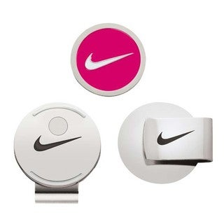 Nike Hat Golf Clip and Ball Marker