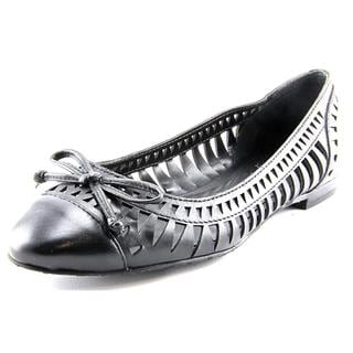 Ivanka Trump Women's 'Lissa' Leather Casual Shoes