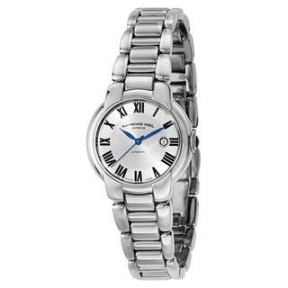 Raymond Weil Women's 2629-ST-01659 Stainless Steel Watch
