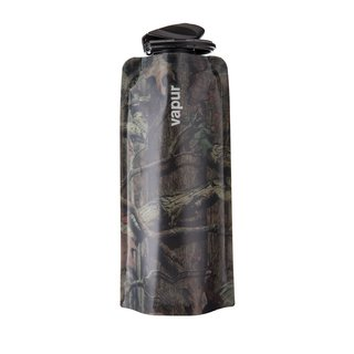 Vapur Mossy Oak Water Bottle, Break-Up Infinity, 0.7 L