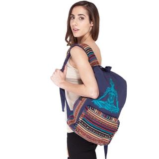 Raise Your Kundalini Backpack (Nepal)