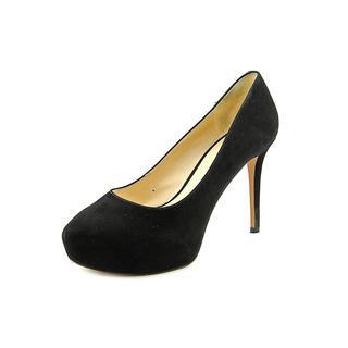 Nine West Women's 'Juliette' Regular Suede Dress Shoes