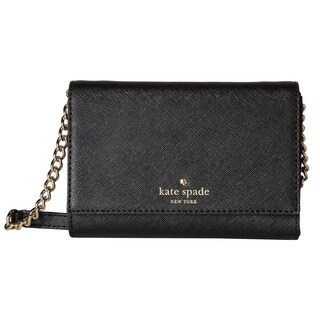 Kate Spade New York Cedar Street Cami Black Cross-body Handbag