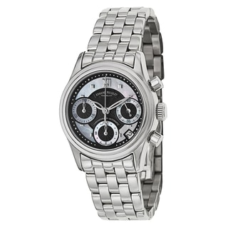 Armand Nicolet Women's 9154A-NN-M9150 Stainless Steel Watch