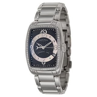 Armand Nicolet Women's 9631D-NN-M9631 Stainless Steel Watch