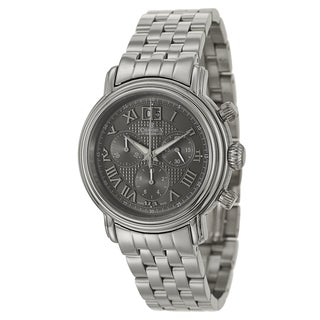 Charmex Men's 1761 Stainless Steel Watch