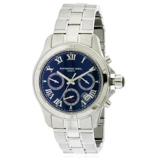Raymond Weil Men's 7260-ST-00208 Stainless Steel Watch