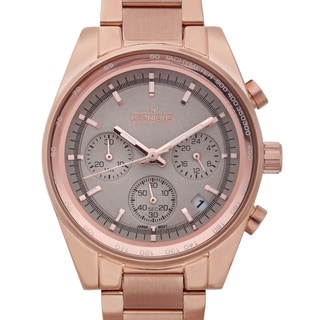 Leonidus Women's Eutropia Multifunction Watch