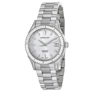 Hamilton Women's H37425112 Stainless Steel Watch