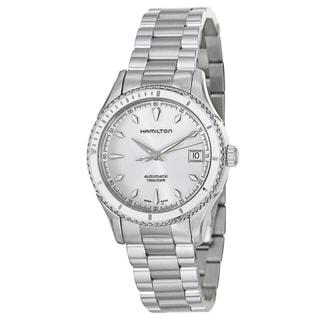 Hamilton Women's H37425112 Stainless Steel Watch