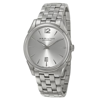 Hamilton Men's H38615155 Stainless Steel Watch