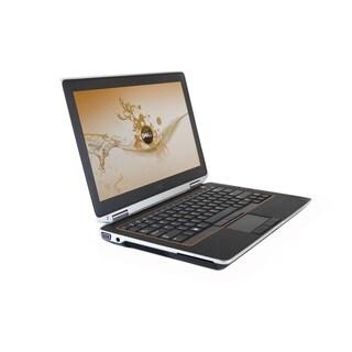 Dell Latitude E6320 13.3-inch 2.5GHz Intel Core i5 CPU 8GB RAM 256GB SSD Windows 10 Laptop (Refurbished)