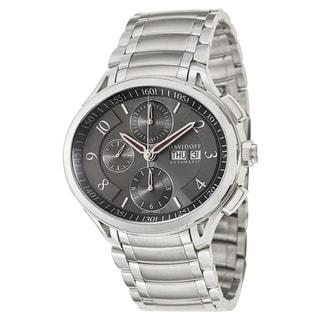 Davidoff Men's 10010 Stainless Steel Watch