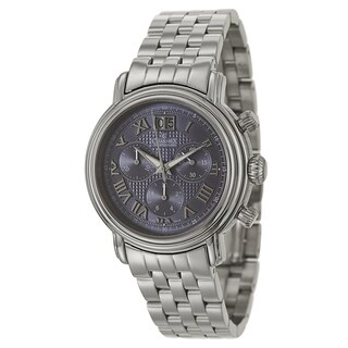 Charmex Men's 1762 Stainless Steel Watch