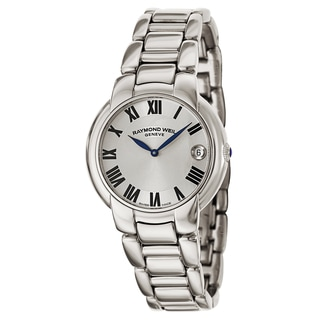 Raymond Weil Women's 5235-ST-01659 Stainless Steel Watch