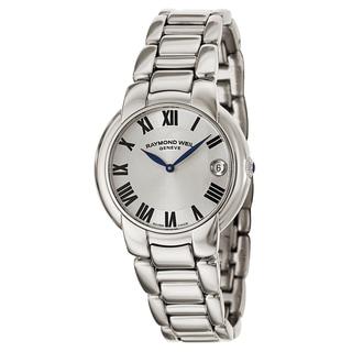 Raymond Weil Women's 5235-ST-01659 Stainless Steel Watch