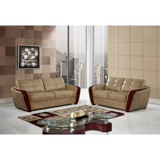 Loveseat Blanche Tan