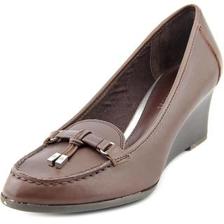 Lauren Ralph Lauren Women's 'Rory' Leather Dress Shoes