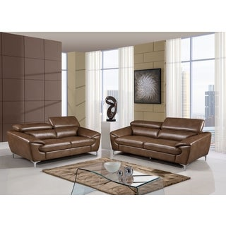 Sofa Blanche Walnut