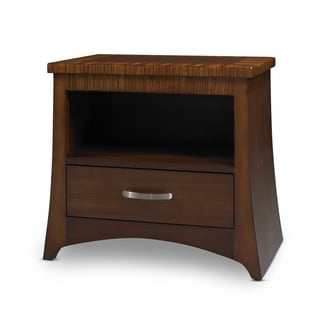 Somerton Dwelling Milan Nightstand