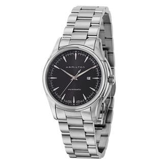 Hamilton Women's H32325131 Stainless Steel Watch|https://ak1.ostkcdn.com/images/products/11460322/P18417825.jpg?impolicy=medium