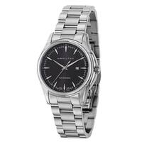 Hamilton Women's  Stainless Steel Watch