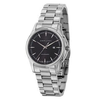 Hamilton Women's H32325131 Stainless Steel Watch