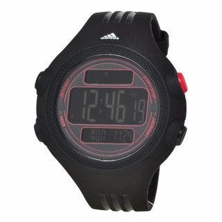 Adidas Men's ADP9023 Questra XL Black Watch|https://ak1.ostkcdn.com/images/products/11460326/P18417830.jpg?impolicy=medium