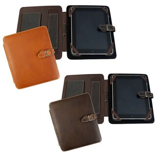 Canyon Outback Leather Bear Canyon Leather Media Tablet Holder