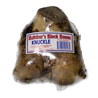 Butchers Block Bones Knuckle End