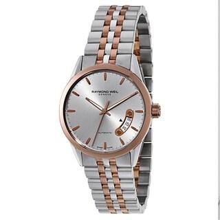 Raymond Weil Men's 2770-SP5-65011 Stainless Steel Watch