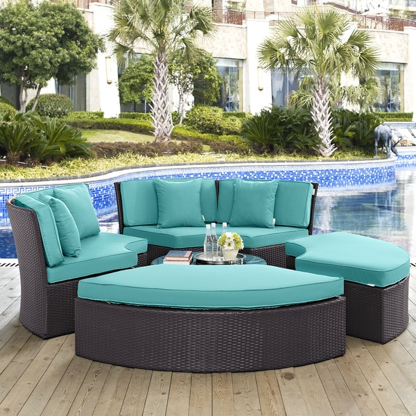 Gather Circular Outdoor Patio Daybed Set  Free Shipping. Patio Builders Liverpool. Outside Porch Floors. Backyard Patio Roof Designs. Cement Patio Border Ideas. Patio Designs Wichita Ks. Patio Deck Membrane. Patio World Reseda. Patio Builders Hampshire