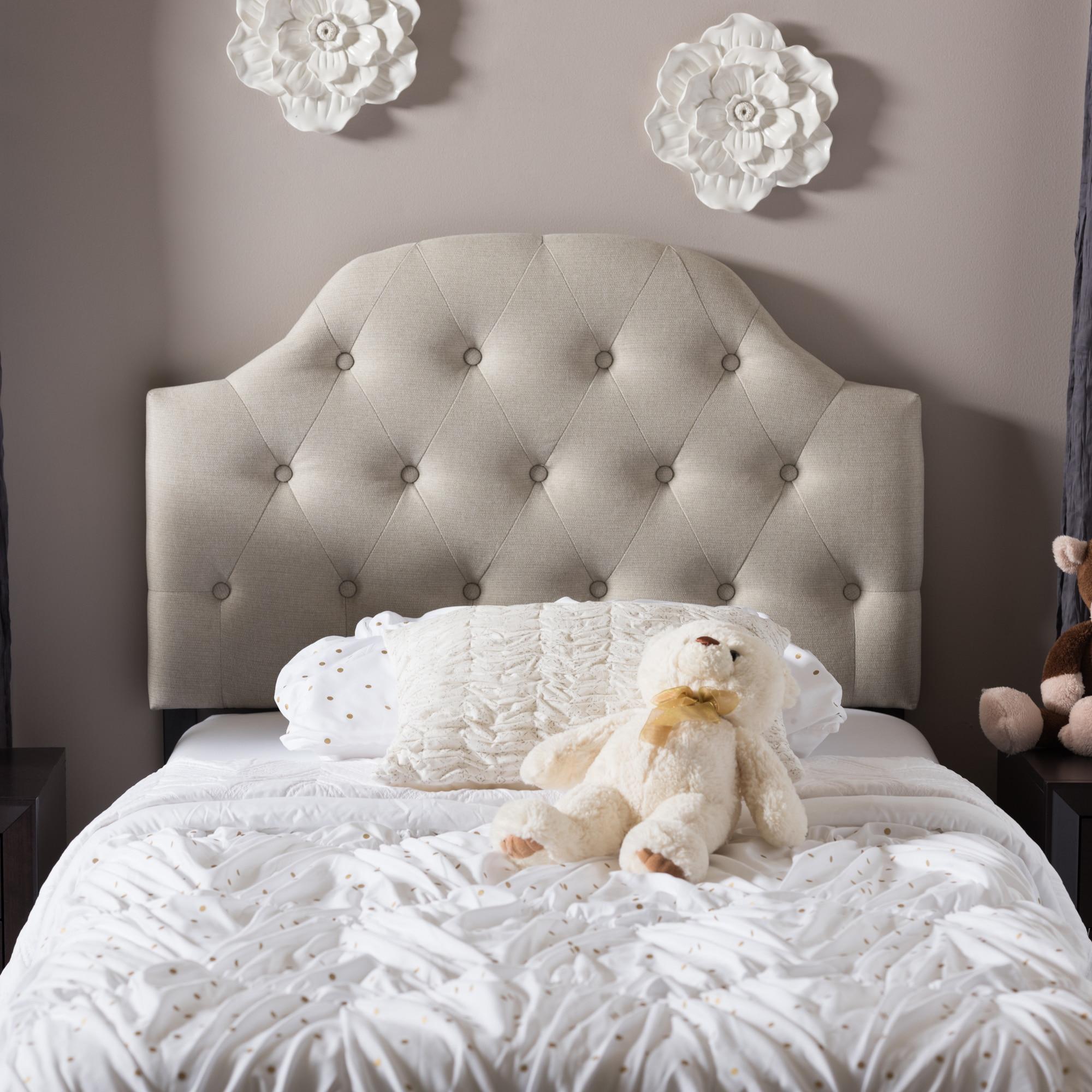 Wood Baxton Studio Kids & Toddler Furniture