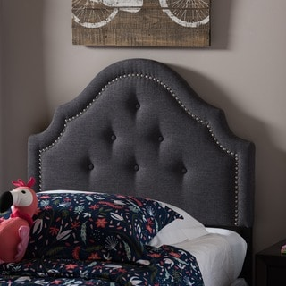 Taylor & Olive Founders Twin-size Upholstered Headboard