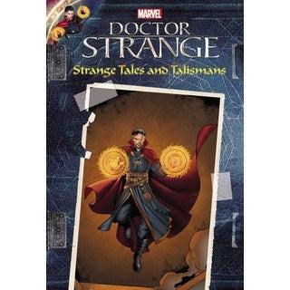 Doctor Strange: Strange Tales and Talismans (Hardcover)
