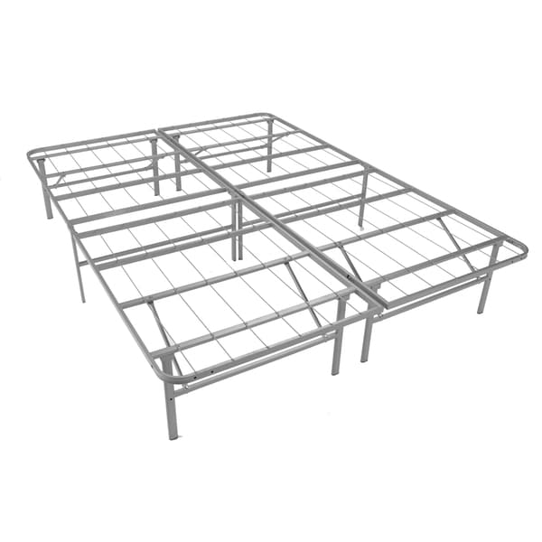 Metal Platform Bed Ok For A Memory Foam Mattress