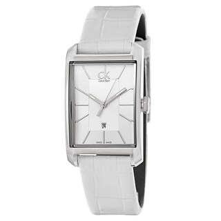 Calvin Klein Women's K2M23120 Leather Watch
