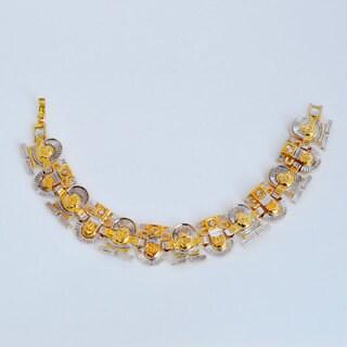 El Paso Goldplated Hypoallergenic Bracelet