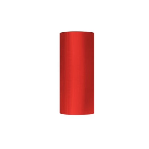 Machine Pallet Wrap Stretch Film 30 In 5000 Ft 80 Ga (10 Rolls) Red Color