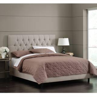 Tufted Beds - Shop The Best Deals for Dec 2017 - Overstock.com