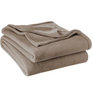 Premium Luxury Ultra-Soft Microplush Bed Blanket