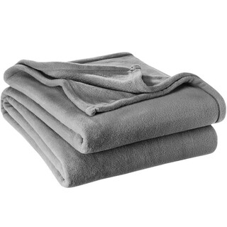 Premium Luxury Ultra-Soft Microplush Bed Blanket (More options available)