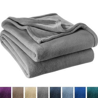 Blue Blankets & Throws | Find Great Bedding Deals Shopping ...