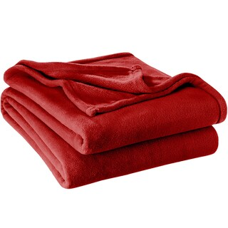 Premium Luxury Ultra-Soft Microplush Bed Blanket