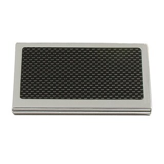 Heim Concept Carbon Fibre Card Case for Organizing Business Card