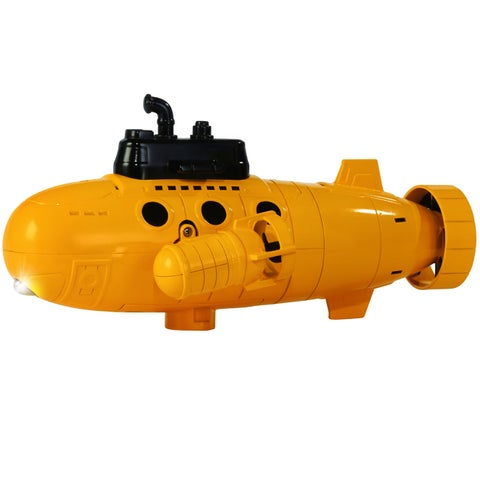 Blue Hat Toy Company Underwater Explorer