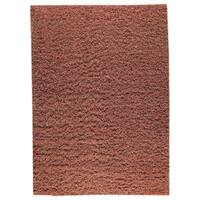 Handmade M.A.Trading Indian Tokyo Red/ Rust Rug (8'3 x 11'6) (India)